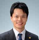 馬込竜彦弁護士の写真