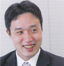 田渕大輔弁護士の写真